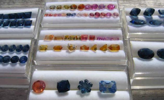 sapphires from the store rockhoundblog.com