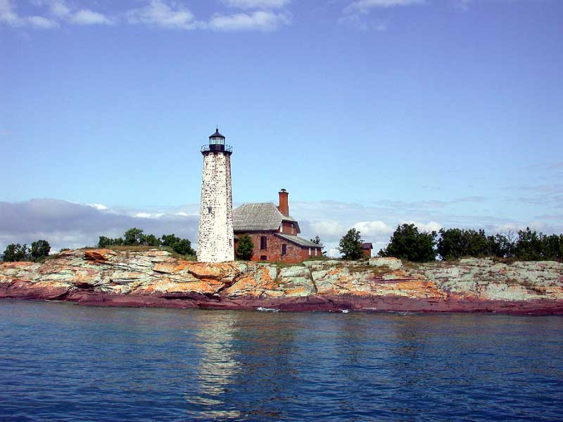 dave wobser lighthouse