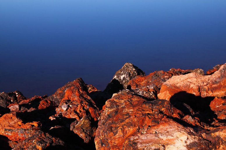pano Scorched Earth Photo . . .