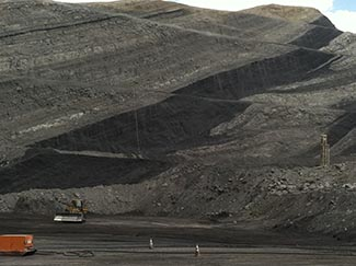 wsgs - coal seam