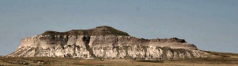 pano castle rock by bfgb