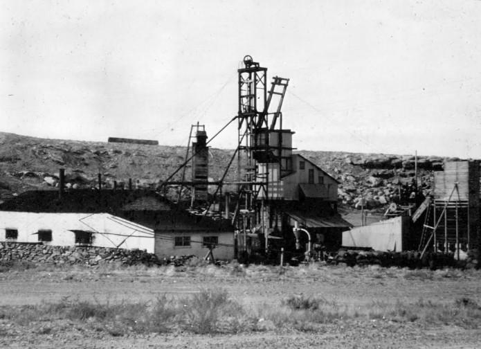 pano TheShot 1947 mine