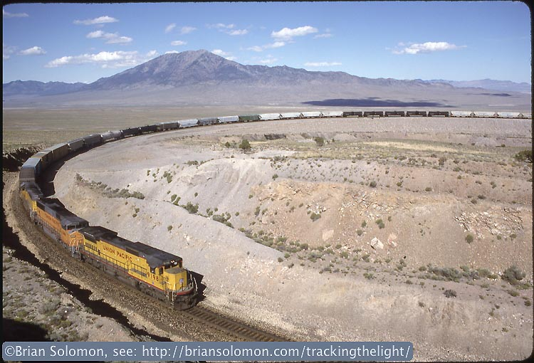 UP_9198_w_Arnold_Loop_Nevada_Jul26_1993_KM_28mm_Brian-Solomon-234115