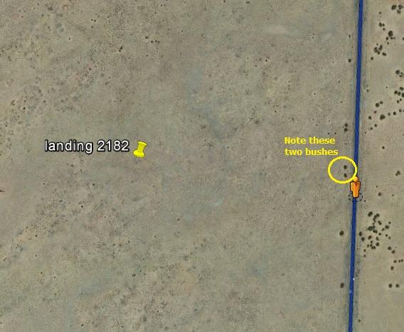 ge map sv landing