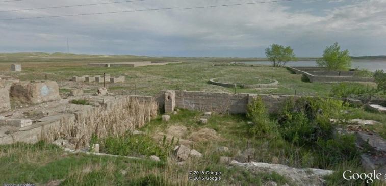 ge sv potash ruins