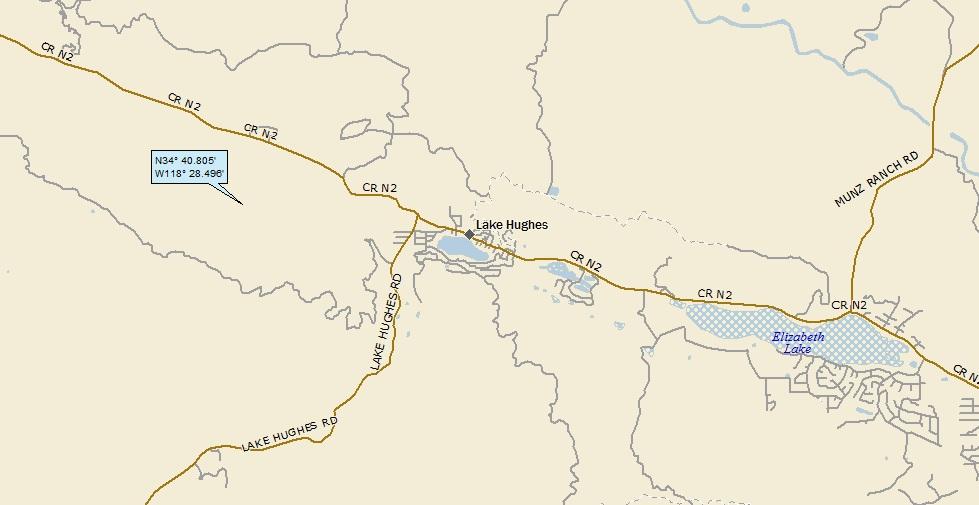 lake elizabeth ca map Elizabeth Tunnel A Landing A Day lake elizabeth ca map