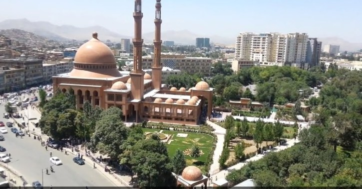 pano Eng Raqid Safari mosque