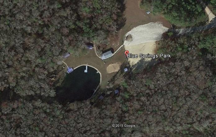 ge blue springs park