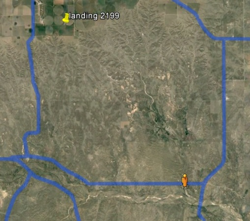 GE SV Map 1