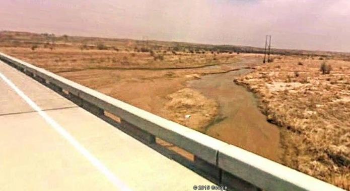GE SV river