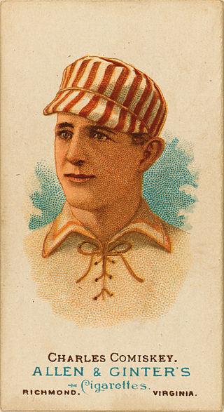 comiskey 1887