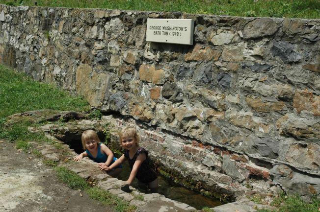 travel berkeley springs