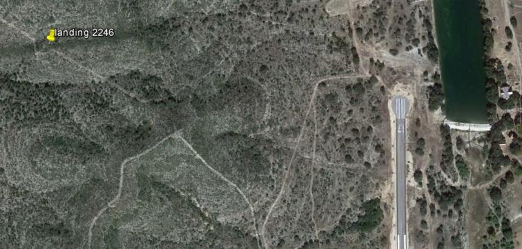 ge airstrip