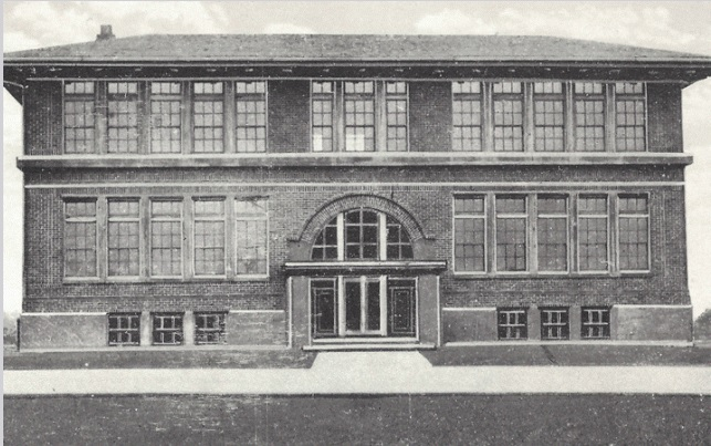 nome school 1919