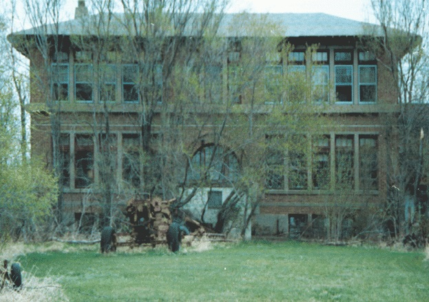 nome school 2005