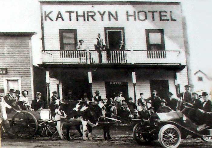 oldkathrynhotel