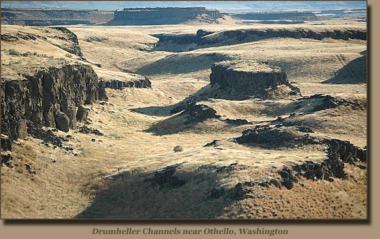 Drumheller_Channels
