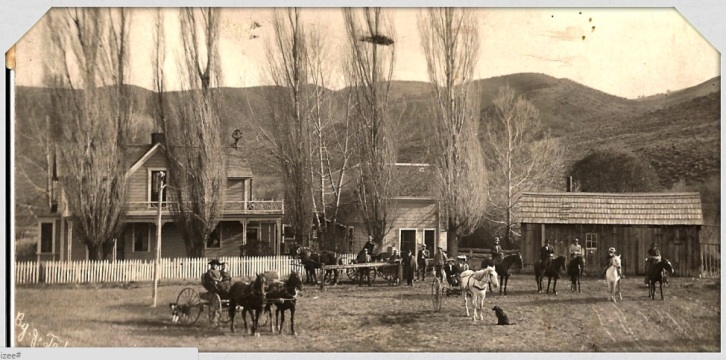 izee ranch