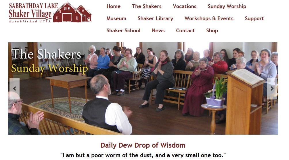 sabbathday-home-page