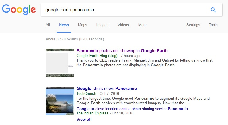 ge-panoramio-shut-down-google-news