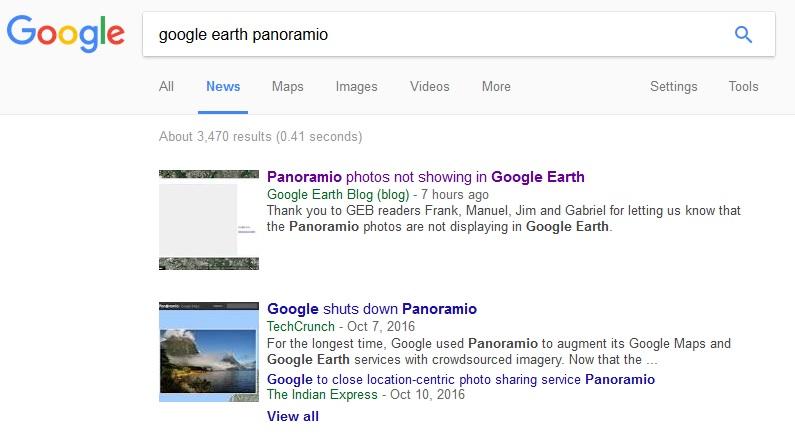 ge-panoramio-shut-down-google-news