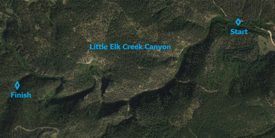 little-elk-creek-canyon