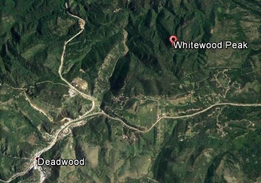whitewood-peak