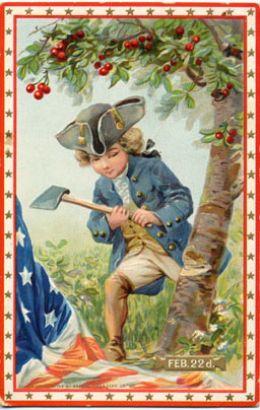 george-washington-cherry-tree