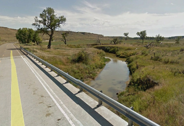 ge sv creek 2